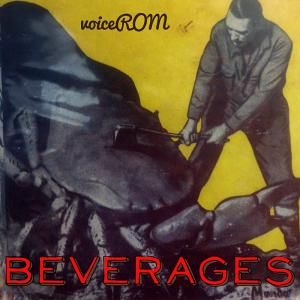 voiceROM - Beverages