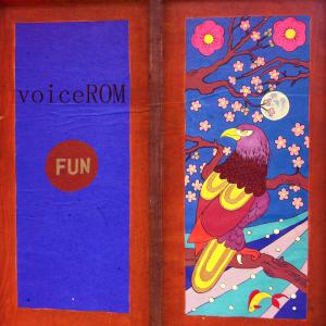 voiceROM - Fun