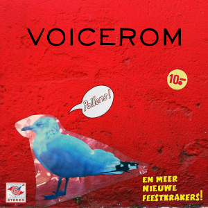 voiceROM - Pollens