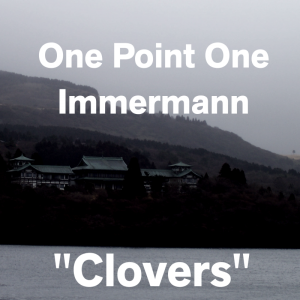 "1.1 Immermann - ""Clovers"""