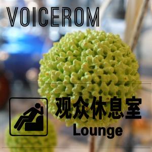 voiceROM - Lounge